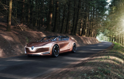 Renault Symbioz Concept 1