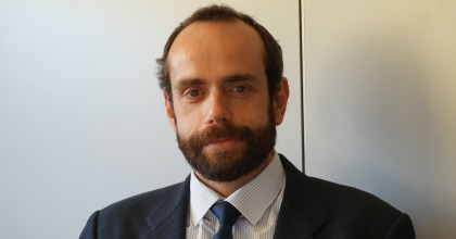 Renzo Brusaferro racconta la gestione parco auto di Lavazza