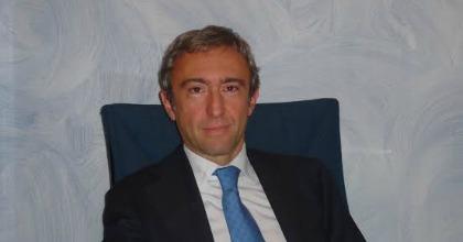 Riccardo Resciniti, professore di economia