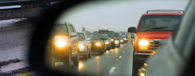 Traffico, le città più congestionate in Italia e nel mondo