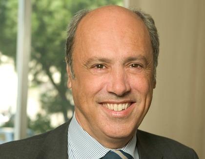 Roberto Lucchini, manager di Avis Budget