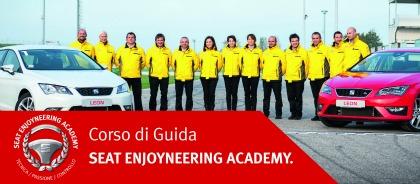 Seat Enjoyneering Academy