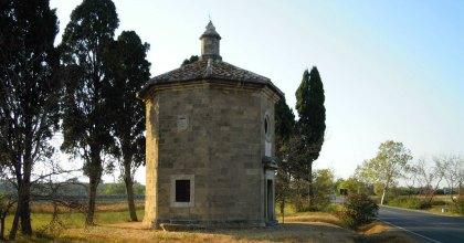 San Guido Aurelia