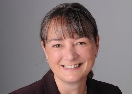 Sarah-Jayne Williams director Smart Mobility Ford