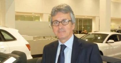 Sergio Fontana, vicepresidente Amoer
