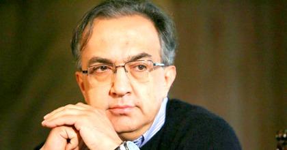 Sergio Marchionne, amministratore delegato del Gruppo FCA