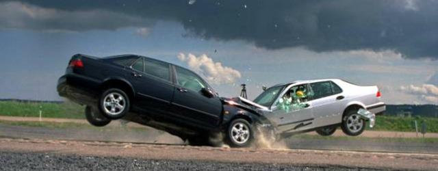 Sicurezza stradale Viasat sinistro