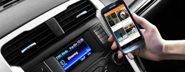 Sistemi sicurezza flotte aziendali Bluetooth 2016
