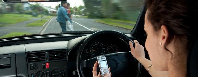 Smartphone automobile 2014