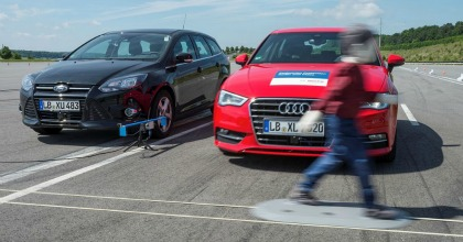 Statistiche incidenti stradali Bosch 2015