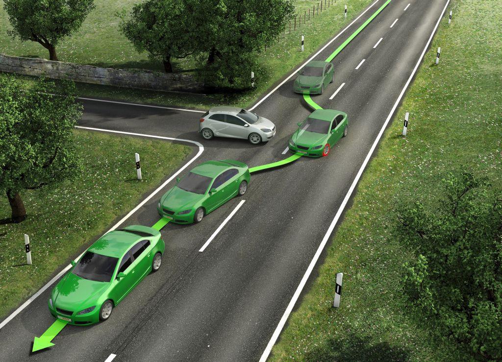 Le statistiche incidenti stradali rilevano un aumento dei decessi
