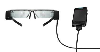 Texa Glasses officina