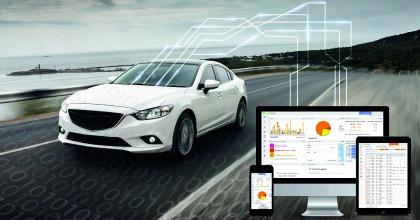 Targa Telematics car sharing new mobility