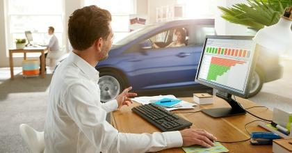 TomTom Telmatics semplica la gestione del parco auto