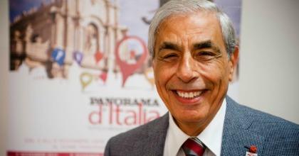 Tommaso Dragotto Sicily by Car