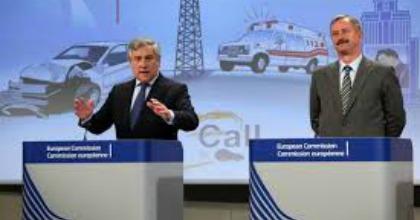 L'UE intende rende obbligatorio il sistema eCall sulle automobili