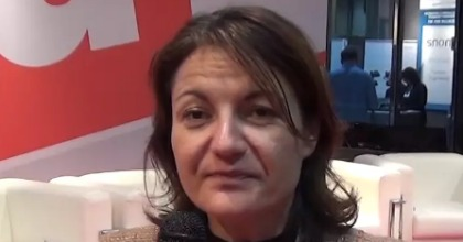 Ubeeqo business Managing Director Italia