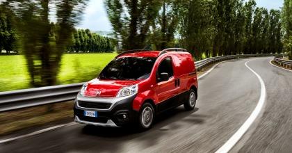 Veicoli commerciali più venduti Fiat Professional