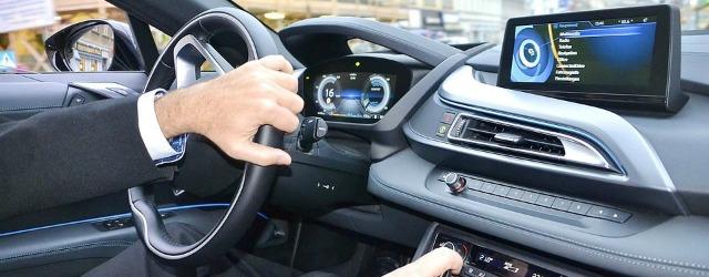 Auto aziendali fringe benefit
