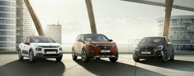 Vendite nuova Peugeot 3008 Gruppo PSA