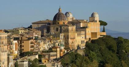 Viaggio Castelli Romani