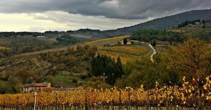 Viaggio in Toscana Chianti