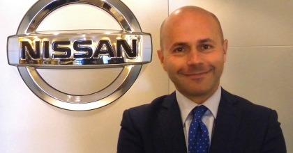 Vincenzo Varriale flotte aziendali Nissan 2015