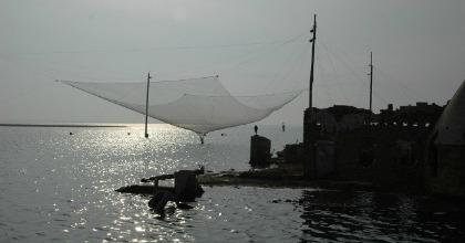 Visitare Chioggia Laguna