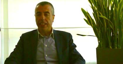 Volkswagen Financial Services Gianni Granata direttore vendite dirette