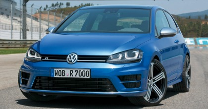 Per AutoScout24 in Campania comprare una Golf sarebbe più conveniente