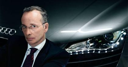 Waleter De Silva si ritira da capo del Design di Volkswagen