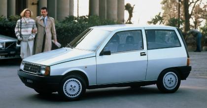 Lancia Y10 1985