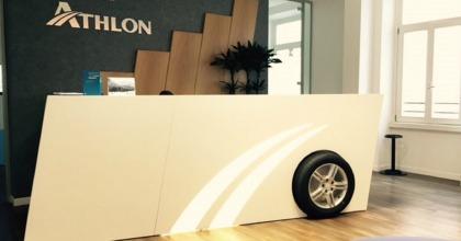 acquisto Athlon Daimler Financial Services