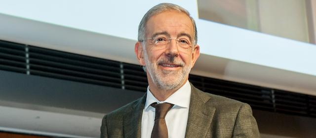 Adriano Scardellato è il presidente di Targa Telematics