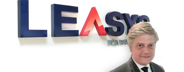 Alberto Grippo è il nuovo CEO di Leasys