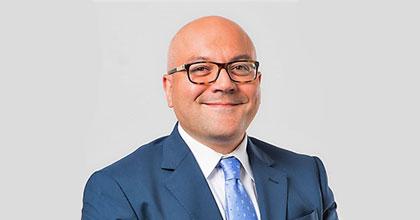 Alberto Panariello di Europcar Italia