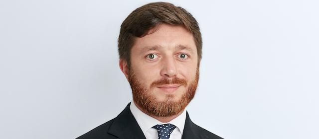Alessandro Floria è l'Head of Mid Term di Arval Italia