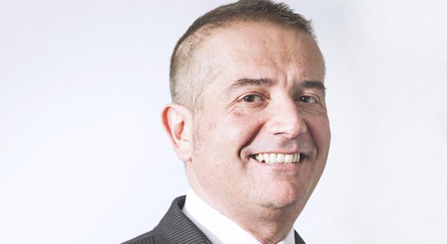 Amilcare Rotondi, Direttore Commercial & Marketing di LeasePlan Italia