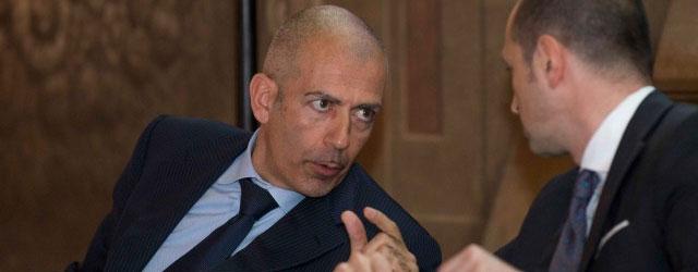 Il presidente di Aniasa Andrea Cardinali