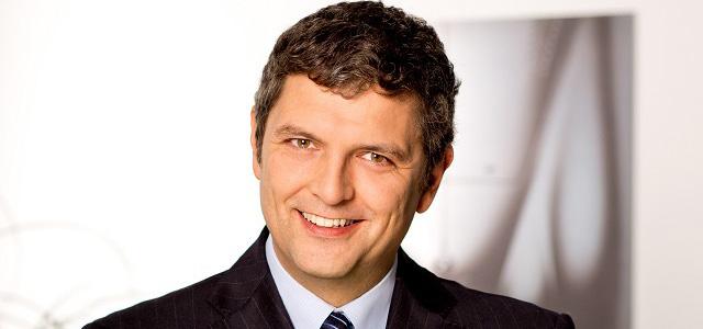 Andrea Castronovo è il nuovo CEO di Alphabet Italia