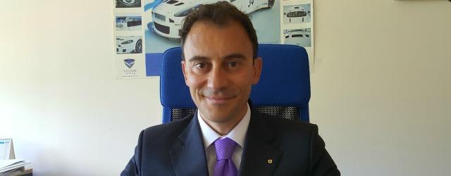 Andrea Chiavassa parla della gestione del parco auto di Urmet e Telecontrol