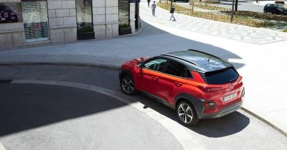 anteprima nuova Hyundai Kona 2017