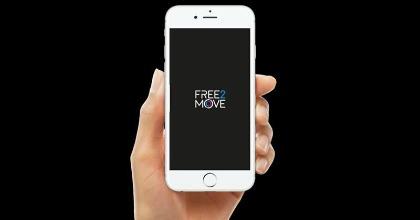 App PSA Free2Move