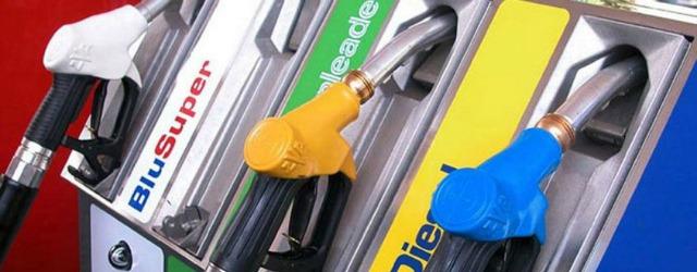 Etichette carburante
