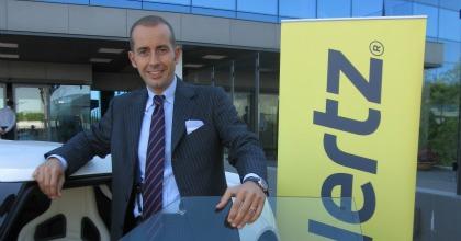 Massimiliano Archiapatti, direttore generale di Hertz