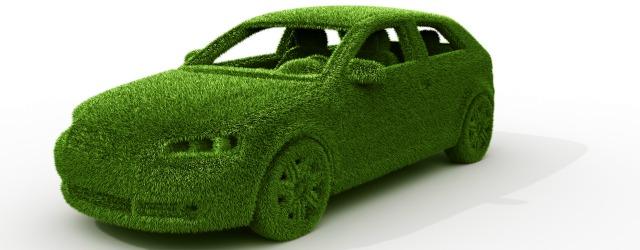 auto ibride, elettriche e a gas