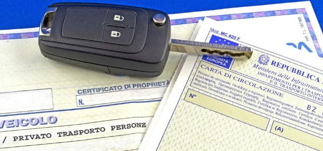 assicurazioni auto riduzione premio