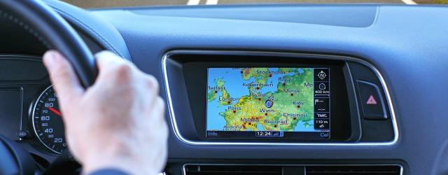 Auto aziendali più vendute in Italia