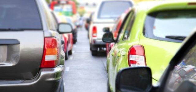 auto colonna guida ecologica