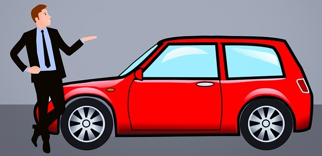 dealer auto
